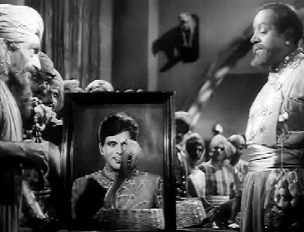 ... while Veer Singh plots to kill Devendra