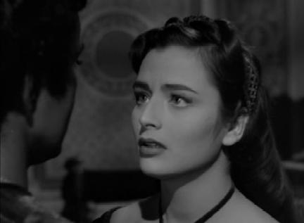 Angela Borgia hears of Orsini's mission