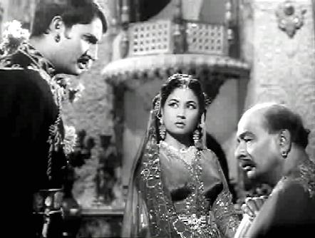 Chandramukhi puts her foot down