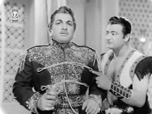 Bhimsen and Vikram