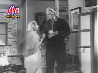... and sends Shankar off to Ghatpur