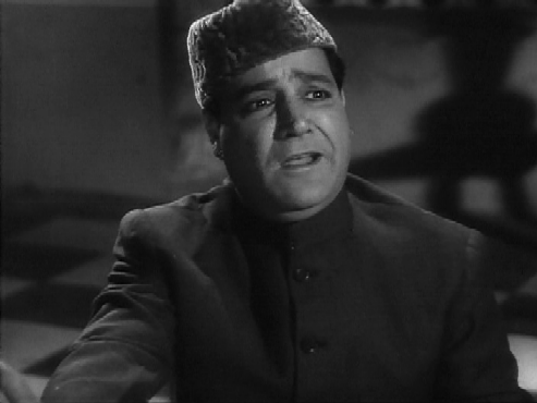 Agha, a great comedian both on- and off-screen