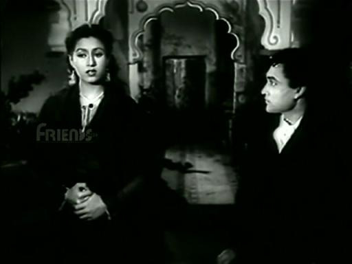 Kamini explains matters to Shankar...
