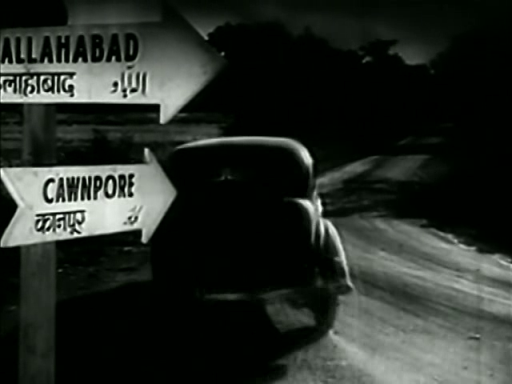 Srinath and Shankar's father take him home