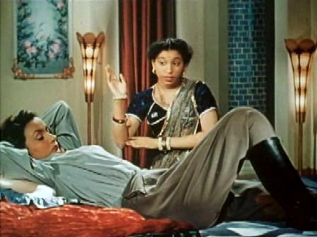 Manohari gets on Raj's nerves