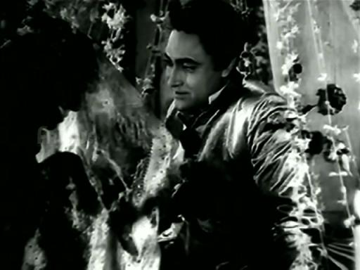 Shankar and Ranjana's wedding night