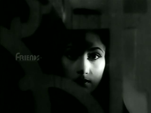 A frame from Mahal