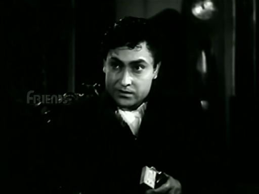 ... and Shankar listens on
