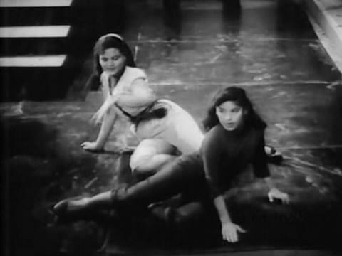 Saroj Khan in a song from Vallah Kya Baat Hai