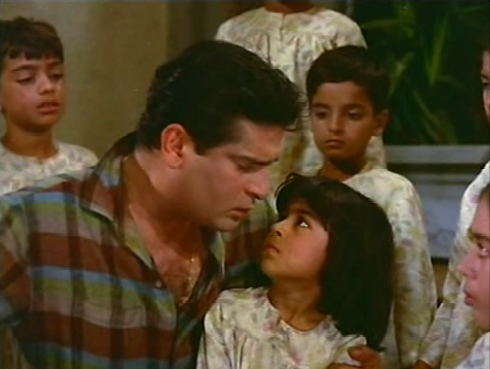 Shammi Kapoor in and as Brahmachari