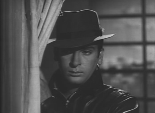 Shammi Kapoor as Shankar in Mujrim