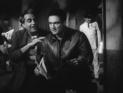 Harichand sees Rana Raghubir, and tells Sohan...