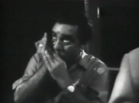Sundar in Solvaan Saal
