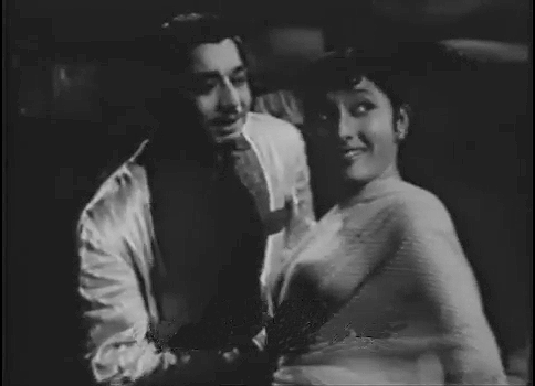 Mujhko tum jo mile, from Detective - composed by Mukul Roy