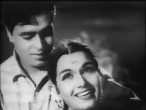 Saiyaaan pyaara hai apna milan, from Do Behnen - composed by Vasant Desai