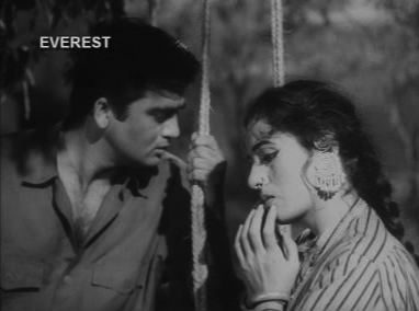 Ranjit talks to Gauri