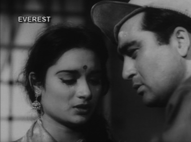 The past: Sudha begs Ranjit to elope with her