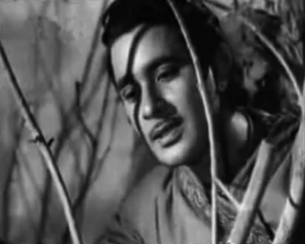 Saranga teri yaad mein, from Saranga - composed by Sardar Malik
