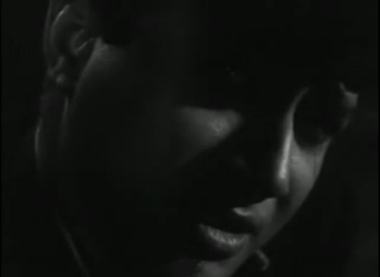 Dev Anand in Kaala Paani