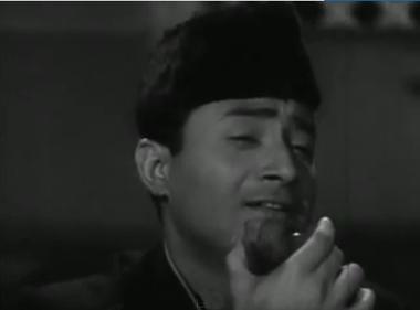 Hum bekhudi mein tumko, from Kala Paani