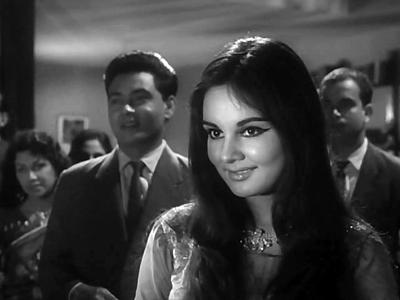 Kalpana in Teen Deviyaan