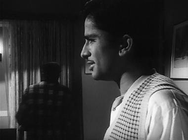 Arun receives an embarassing shock
