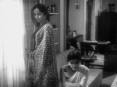 Kavita hears what Arun thinks of her