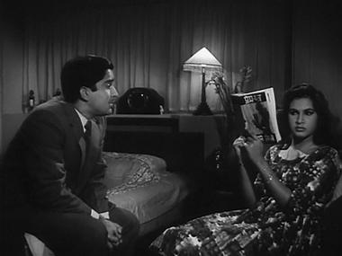 Arun and Ratna