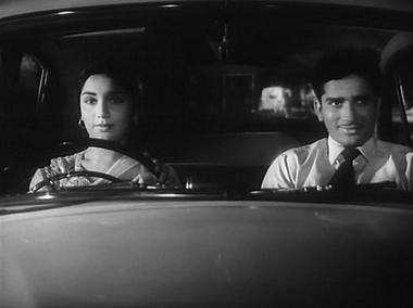 Kavita gives Arun a lift home