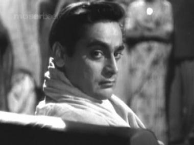 Rehman in Pyaasa