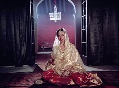 Justju jinki thhi, from Umrao Jaan
