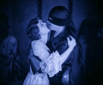 Lolita and Zorro