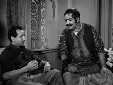 Sundar asks Chandar to kidnap Shobha for him
