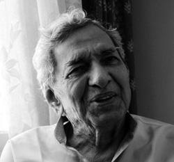 Ravi, March 3, 1926 - March 7, 2012