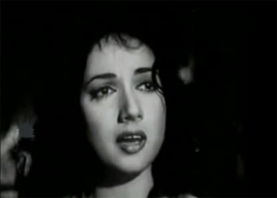 Ae mere dil-e-naadaan, from Tower House