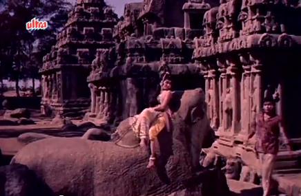 Mahabalipuram: Tumne kisi ki jaan ko, from Rakjumar