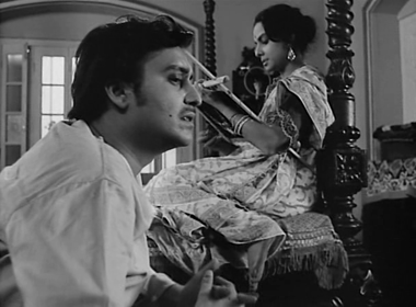 Amal chats with Charu
