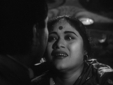 Kanta extracts a promise from Raju
