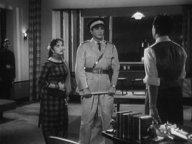 Madan comes to meet Mr Sharma and Bimal