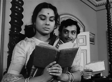 Amal with Charu