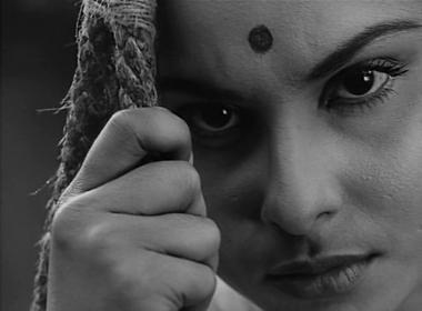 Madhabi Mukherjee as Charu