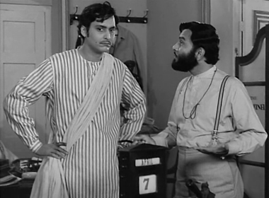 the theme of the modern woman in a traditional way in the film charulata by satyajit ray 15 essential satyajit ray films you  some of the themes in this film are particularly audacious for the time it was made  after charulata, this was ray's .