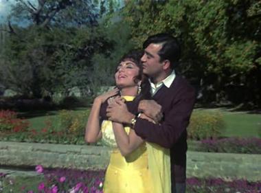 A romance, unknown to Raja