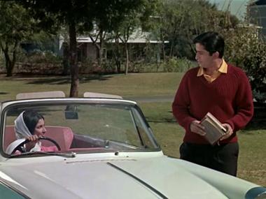 Vijay and Renu