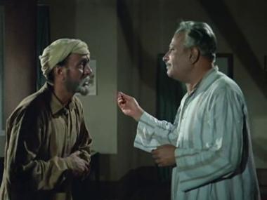 Hardayal Rai gives Kedarnath a clue to Lachhmi's whereabouts