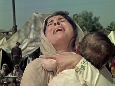 Lachhmi learns that Kedarnath is probably dead