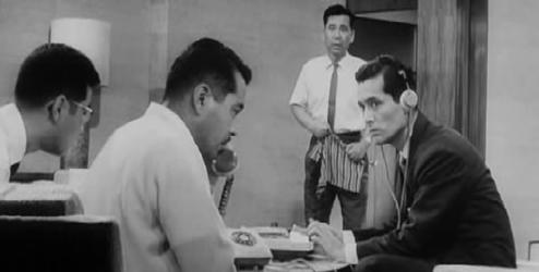 Kurosawa's Tengoku to Jigoku