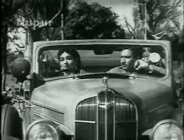 Unse rippy-tippy ho gayi, from Agra Road
