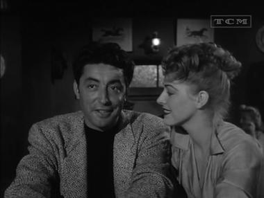 Elizabeth meets Johnny Valenzo at the tavern