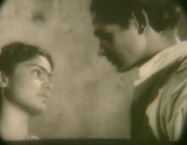 Maya and Balraj